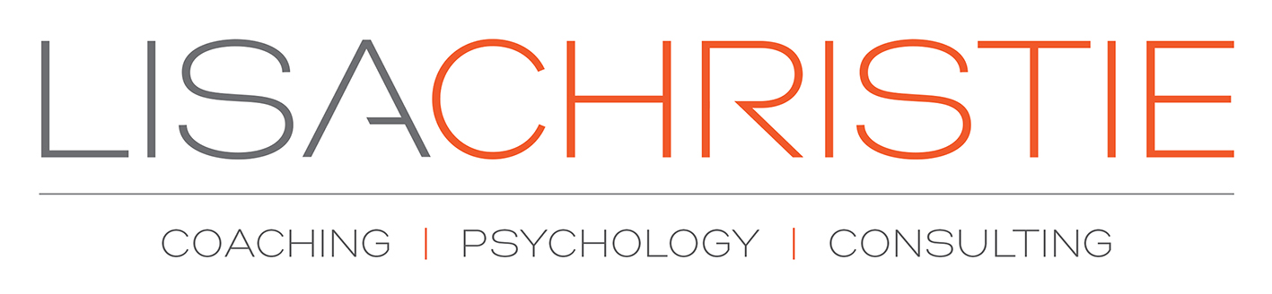 Lisa Christie Coaching Psychology Consulting